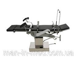 Стол операционный механический рентгенпрозрачный PAX-ST-D.