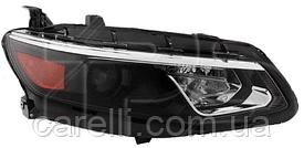 Фара левая электро для Chevrolet Malibu 2016-19