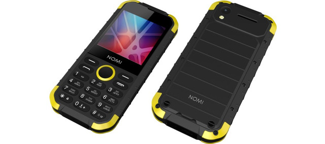 Телефон Nomi i285