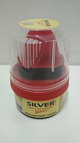 """Крем для обуви """"Silver Premium"""" банка 55ml бесцветный (1 шт)"""