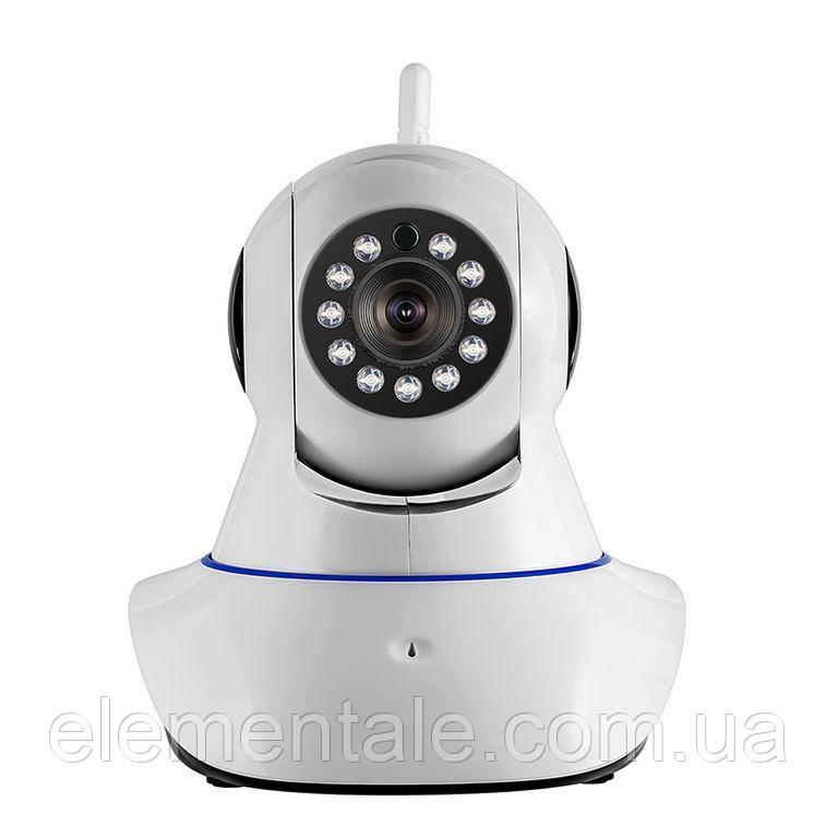 IP-камера Z-05 Alarm поворотная 360 градусов