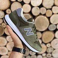 Мужские кросовки New Balance 995 размер 45