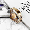 Часы мужские наручные  Rolex Cosmograph Daytona AAA Gold-Black-Rose / реплика ААА класса, фото 6