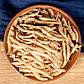 Корень женьшеня, корень ашвагандха, женьшень сушеный, корень женьшеня белый, фото 7