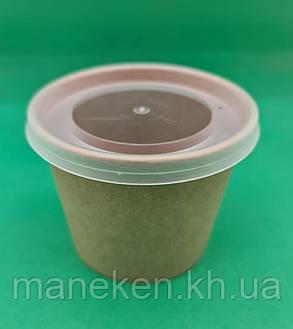 Супник крафтовый 350 мл (25 шт), фото 2