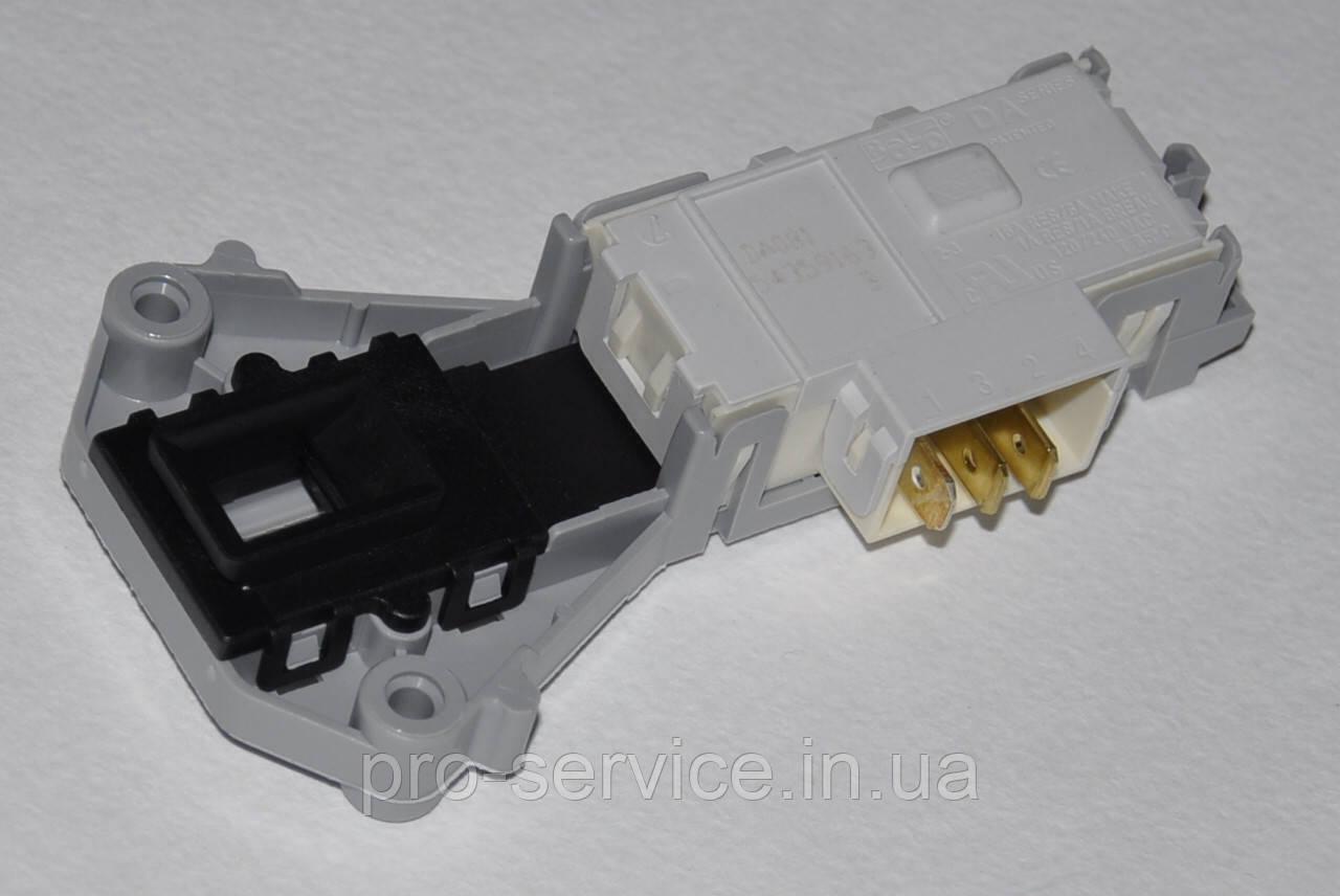 Блокиратор люка 6601ER1005A для стиральных машин LG