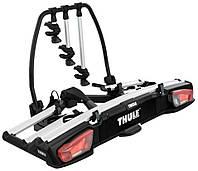Велокрепление на фаркоп для 3-х велосипедов Thule VeloSpace XT (TH939000)