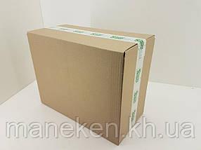 Ящик з гофрокартону (390*190*300) (20 шт)