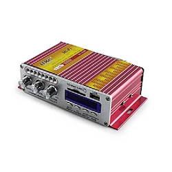Підсилювач AMP VA 502 BT