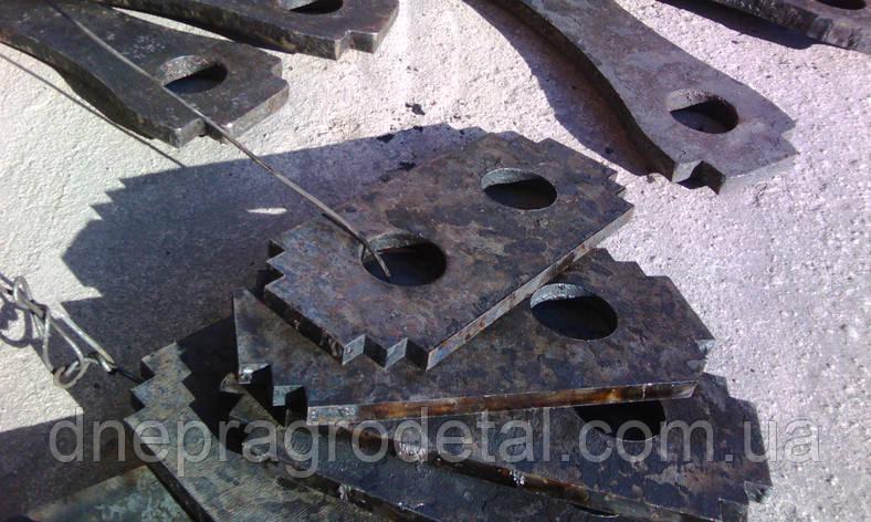 Молотки для зернодробилок, фото 2