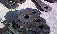 Молотки для зернодробилок