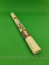 Папір для випічки (6м\42см )ТОР (біла) EUROstandart(Неповний метраж!) (1 рул)