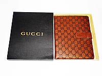 Чехол-кошелек GUCCI для iPad Mini. Стильный аксессуар в оригинальном дизайне. PU кожа. Код: КЕ264