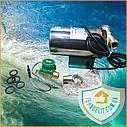 Насос для повышения давления воды в системе KOER KP.P15-GRS10 (с гайками, кабелем и вилкой) (KP0254), фото 4