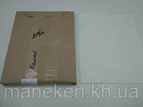 Папір жиронепроникний біла ф. 280х350 мм щільність 40 г / м2 (1 пач.)