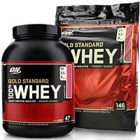 Сывороточный Протеи Изолят Гидролизат Optimum Nutrition 100% Whey Gold Standard - 4,7 кг