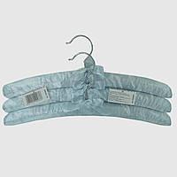 Плечики тканевые для одежды