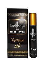 Масляні духи Nasomatto Nudiflorum, унісекс