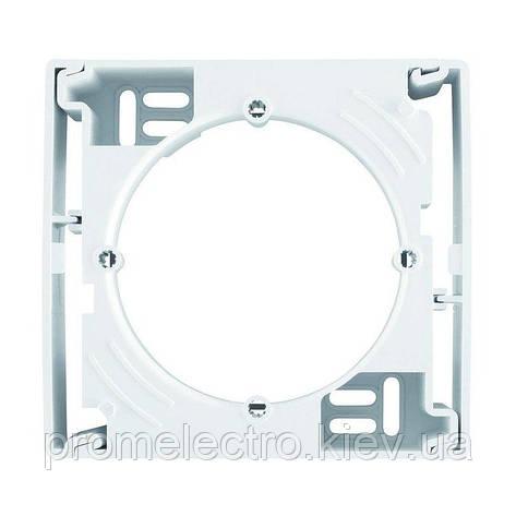 Коробка Schneider-Electric Asfora для наружного монтажа белая (EPH6100121), фото 2
