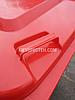 Євроконтейнер пластиковий, Weber V-240 л, червоний, фото 2