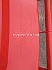 Євроконтейнер пластиковий, Weber V-240 л, червоний, фото 4