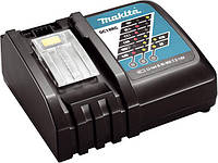 Зарядное устройство Makita LXT DC18RC, LXT, 7,2-18 В, быстрый заряд