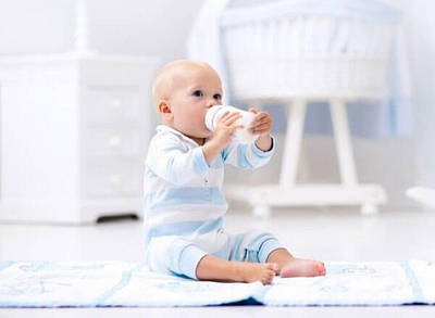 Товары для кормления ребенка