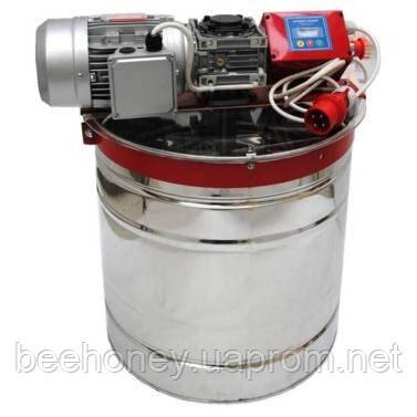 Устройство для изготовления 70 литров крем-мёда напряжение 380 Вольт. Tomasz Łysoń Польша