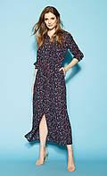 Женское платье макси - Ethel Zaps., фото 1