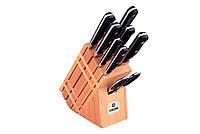 Набор ножей Vinzer Master 89111 (9 предметов)