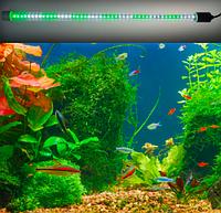 Фитолампа для аквариума 120см 18Вт Т8 для выращивания водрослей, фото 1