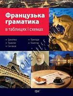 Таблицы и схемы. Французская грамматика в таблицах и схемах