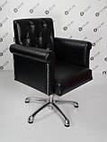 Кресло парикмахерское Menson, фото 2