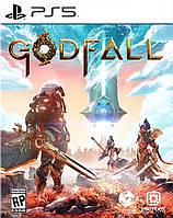 Godfall (Недельный прокат аккаунта PS5)