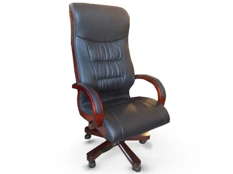 Кресло руководителя Милан нью кожа