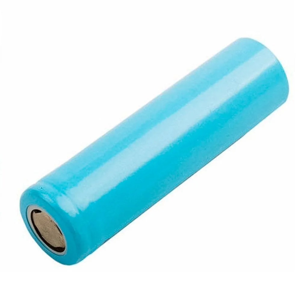 Аккумулятор 18650 Li-Ion Samsung INR18650-20R, 2000mAh, 22A, 4.2/3.7/2.5V, GREEN, OEM
