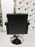 Кресло парикмахерское Menson, фото 8