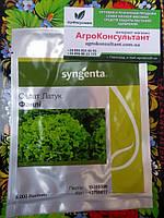 ФАНЛИ / FUNLY - салат латук, раннеспелый, 5 000 семян (Syngenta)