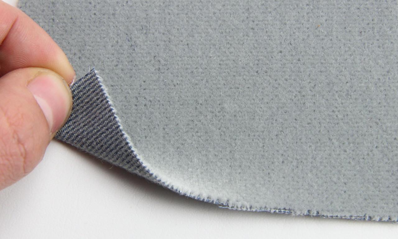 Велюровая ткань Neoplan N5-6/1 для сидений автобуса, ширина 1.40м