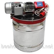 Оборудование для кремования меда 100 л 380 В с автоматом. Tomasz Łysoń Польша