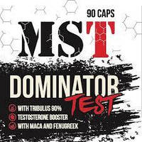 MST dominator TEST 90 cap