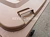 Євроконтейнер пластиковий, Weber 240 л, фото 2