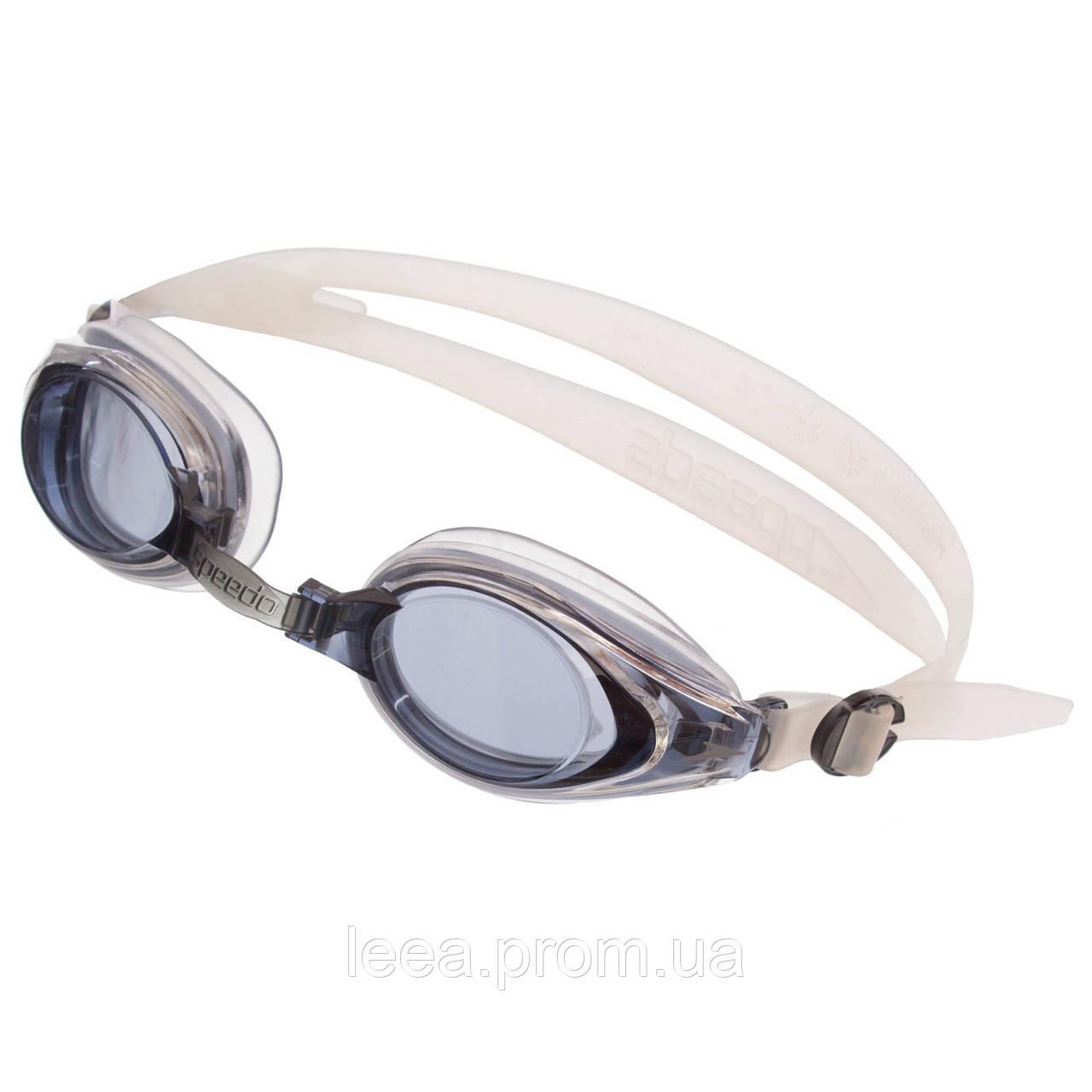Очки для плавания в бассейне SPEEDO MARINER