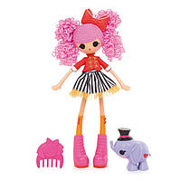Кукла Lalaloopsy Лалалаупсм Смешинка  Girls Peanut Big  Днепропетровск
