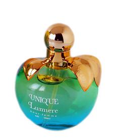 Lumiere Univers Parfum женская туалетная вода Тестер