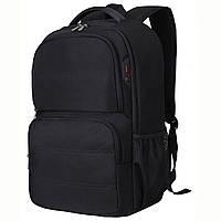 17.3-дюймовий ноутбук рюкзак для USB протиугінна подорожі рюкзак водонепроникний мішок школи