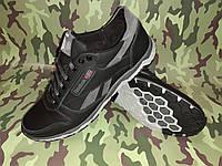 REEBOK 311 мужские кожаные кроссовки