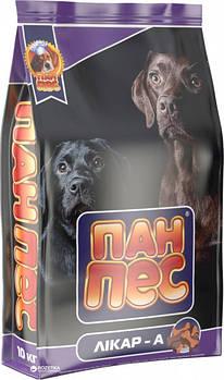 Сухой корм Пан Пес Доктор для болеющих собак, 10 кг