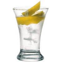 Набор стопок для водки (3 шт.) 60 мл Pub 42194