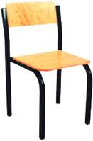 """Стул """"Кадет ПФ"""" от производителя, стулья для школы"""